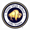 Tempe High School Logo